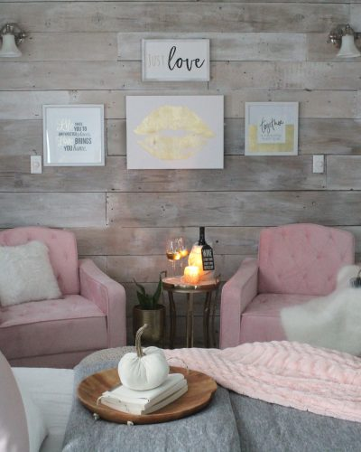 Make Me Blush: Chairs in the Perfect Shade of Pink