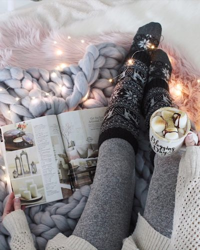 Embracing Hygge During Winter Months