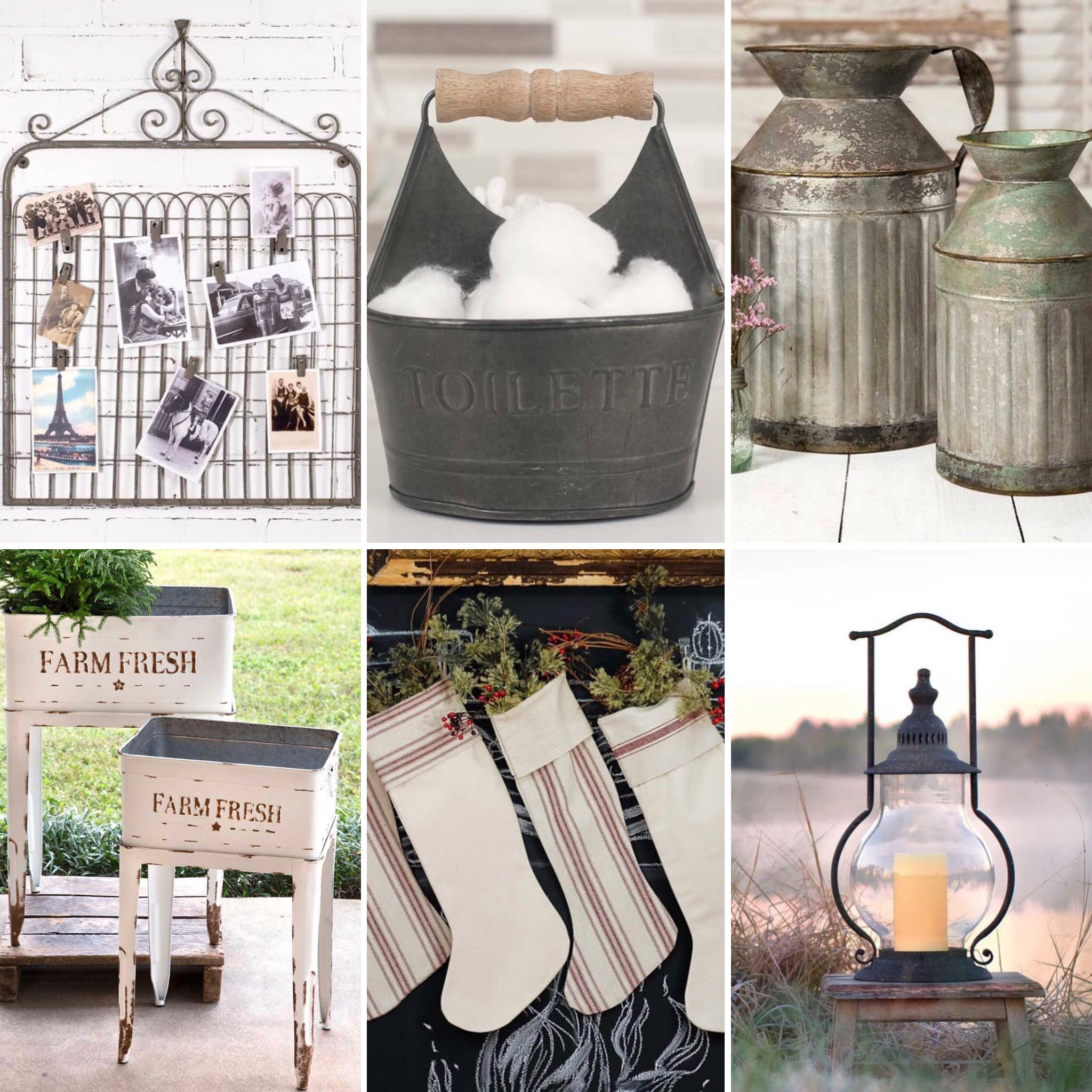 small shops to consider - Farmhousedecorsandmore