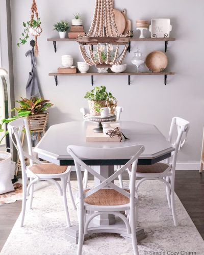 Farmhouse Chairs from Poly & Bark