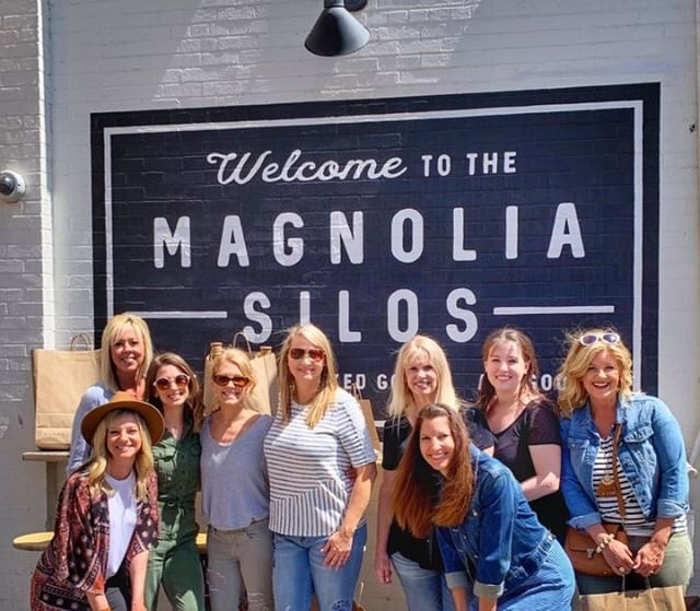 a look back at 2019 - Blogger trip to Waco, TX