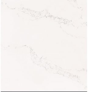 HanStone Quartz countertop sample - Chantilly